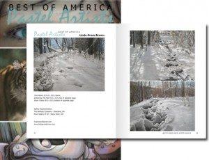 Best of America Pastels, Vol. 2