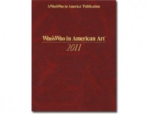 Marquis Who's Who in American Art